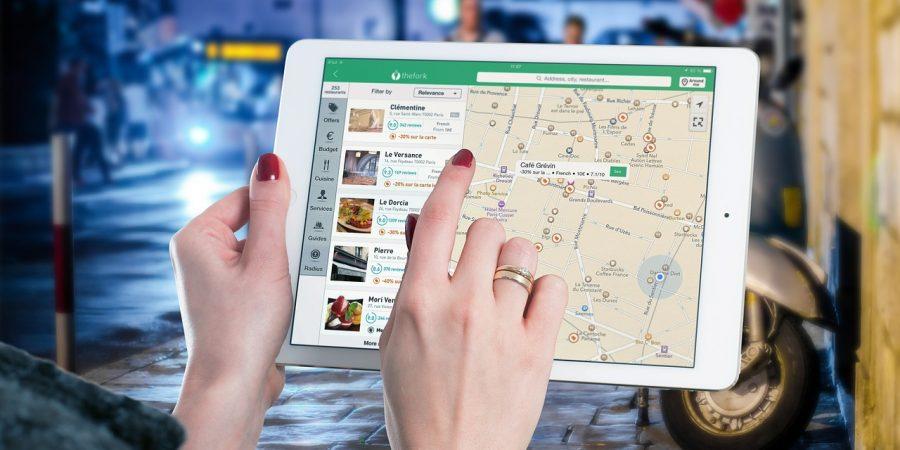 5 sites web pour réserver son voyage